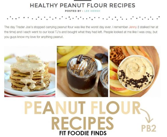 peanut-flour-recipes-page